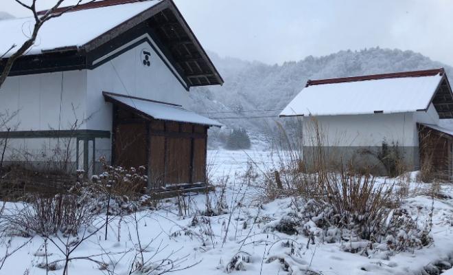 昭和村視察レポート#2