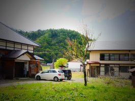 福島県昭和村古民家再生プロジェクト/シェアベース 網戸張り替え修理DIY