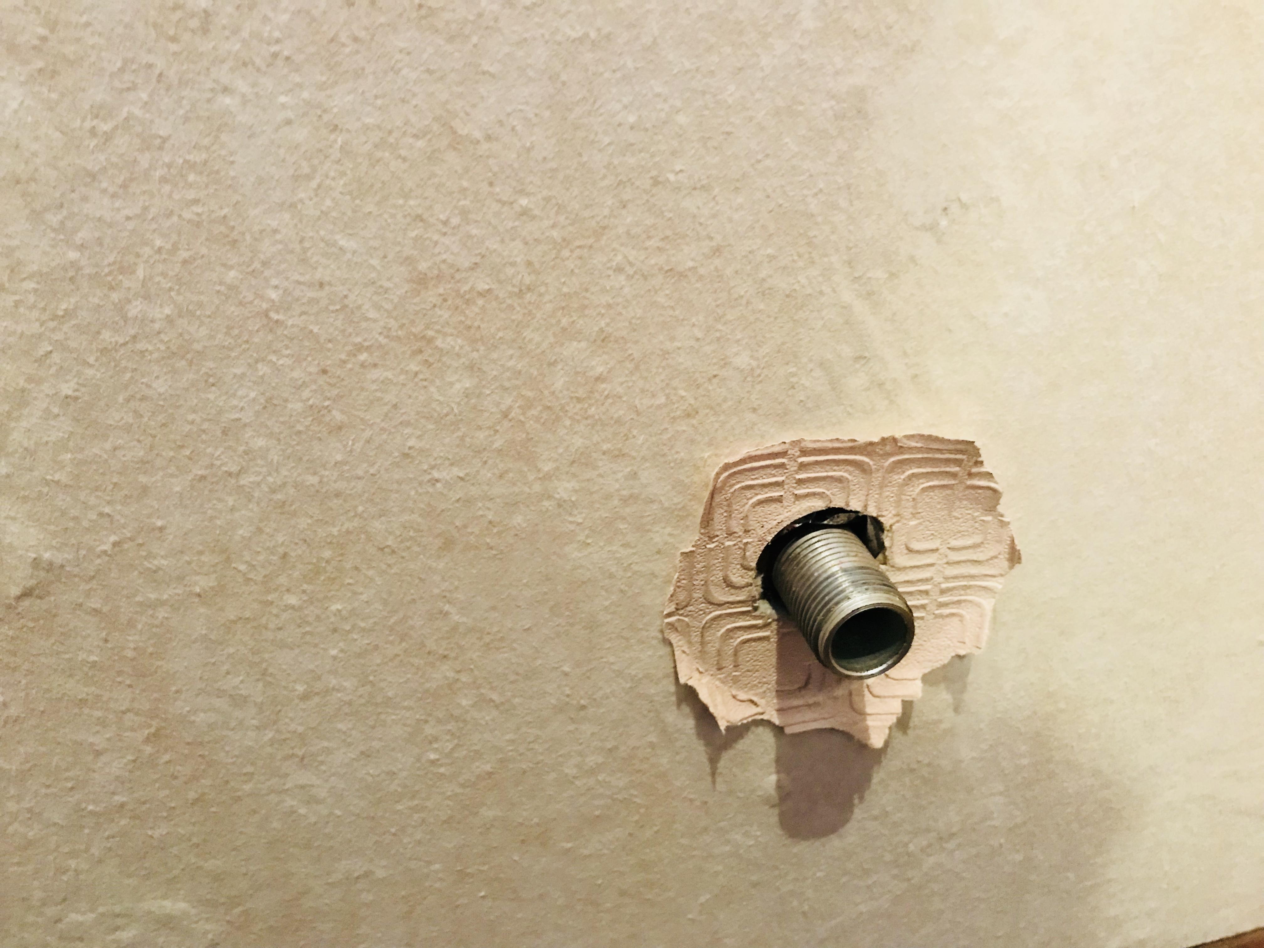 トイレの不凍栓