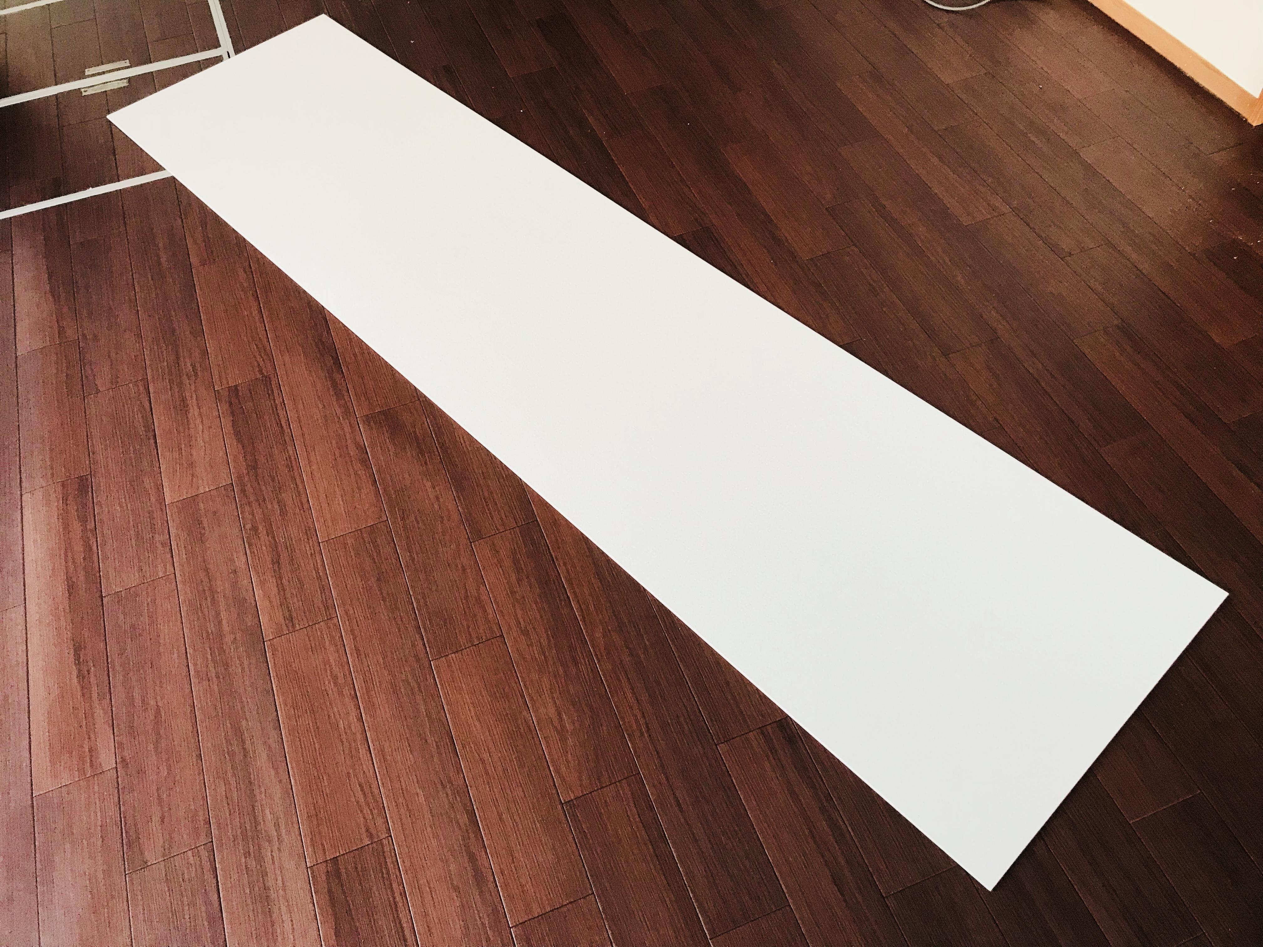 天井に化粧合板を貼るための材料