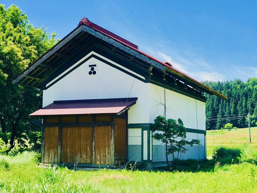SHAREBASE昭和村の蔵
