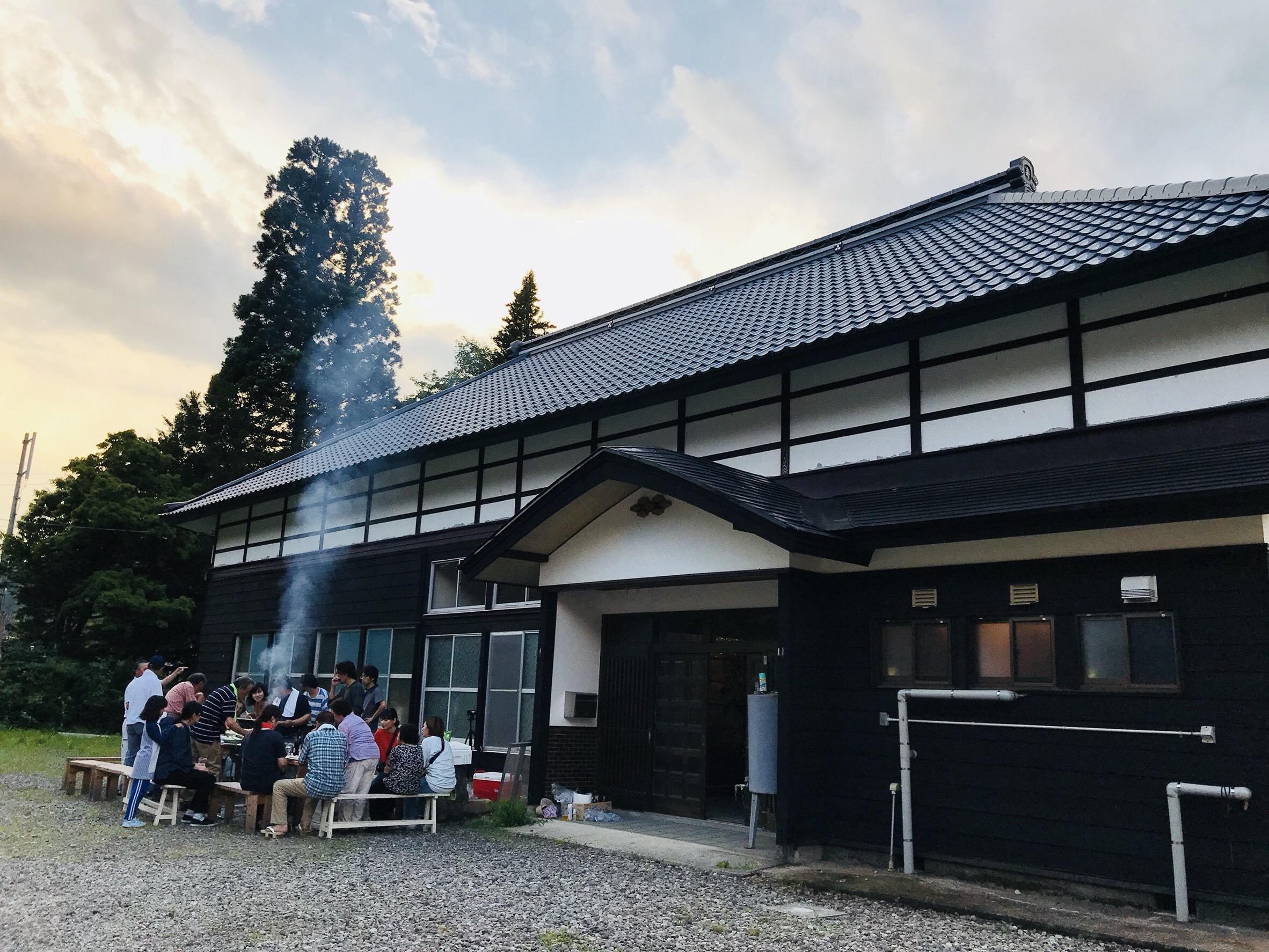 SHARE BASE 昭和村