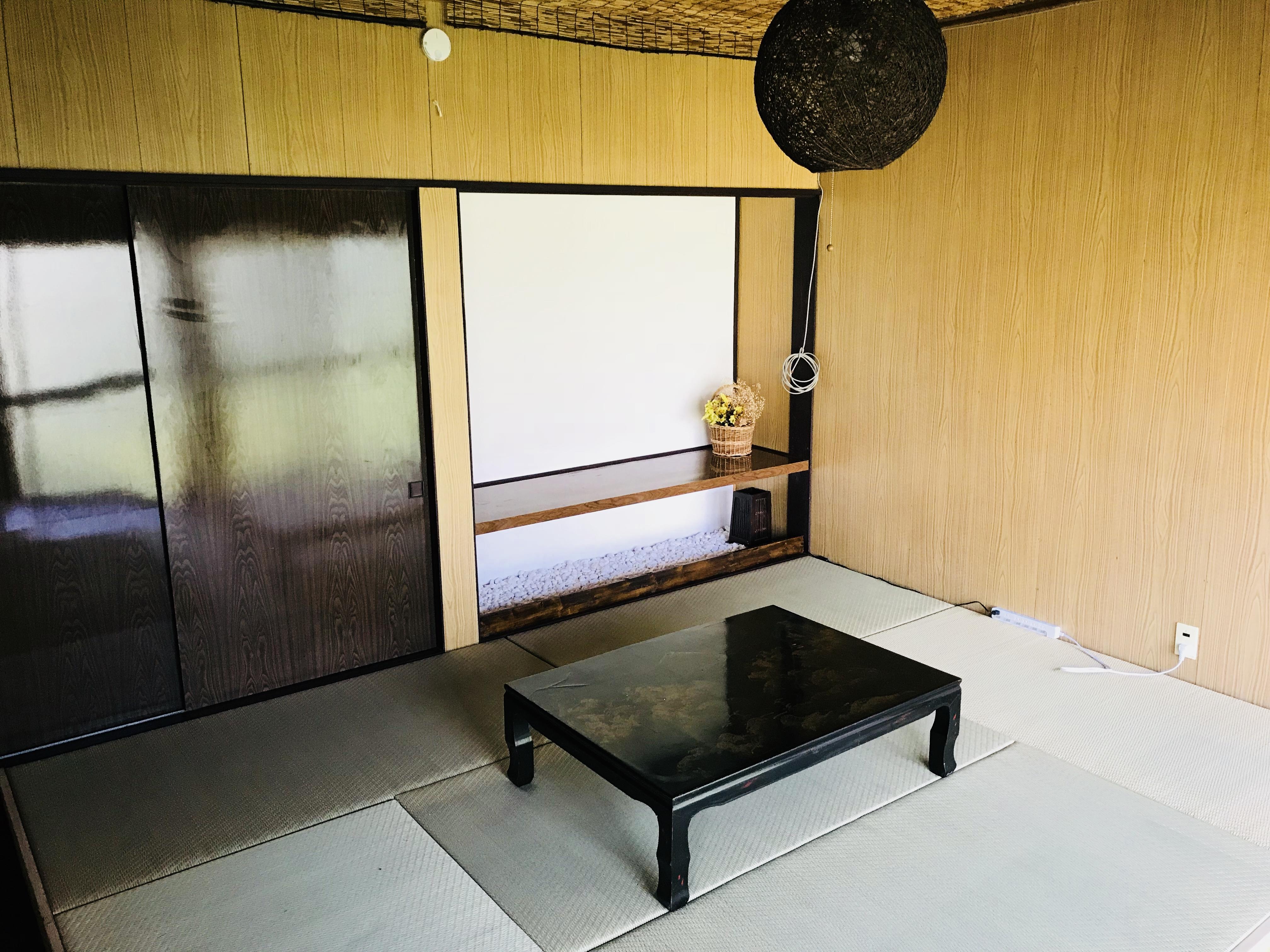 DIYで部屋に小上がりを作る