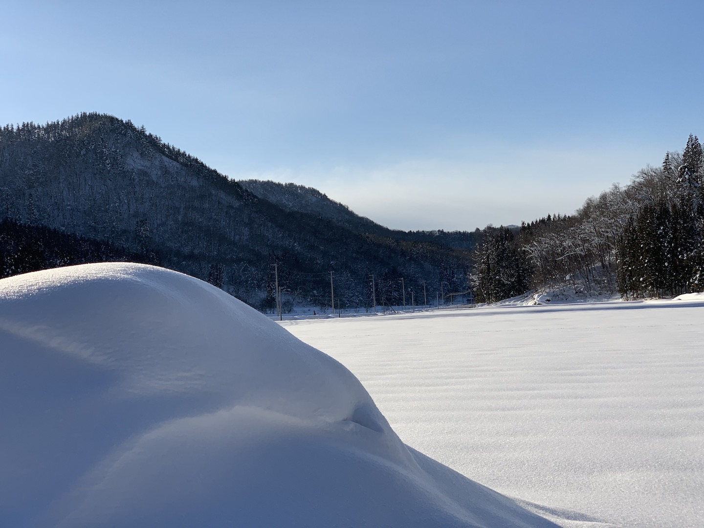 冬のまたぎ体験ツアー