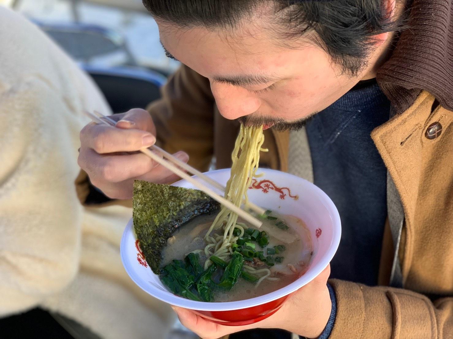 会津の美味しいラーメン