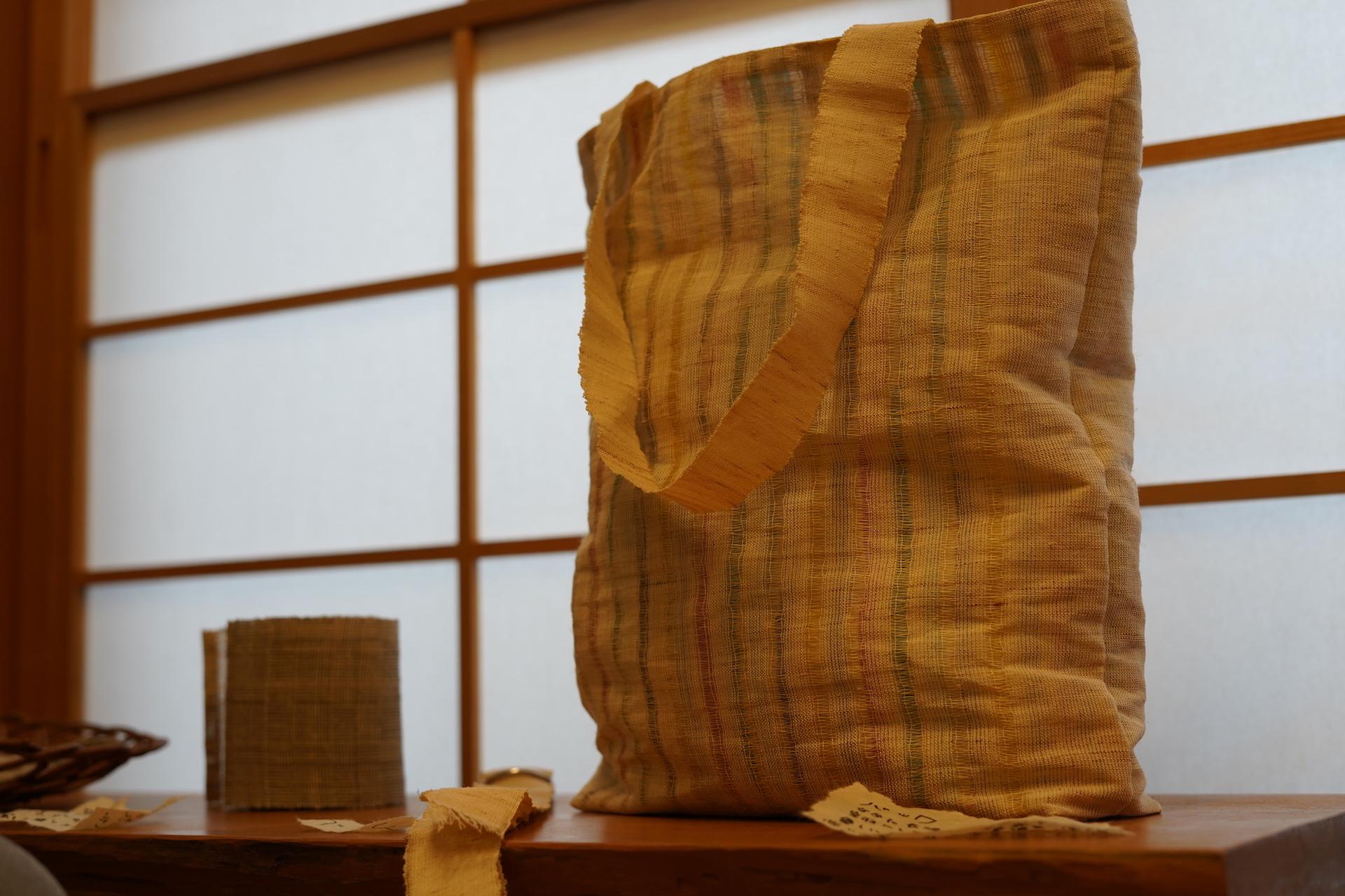 昭和村の特産品