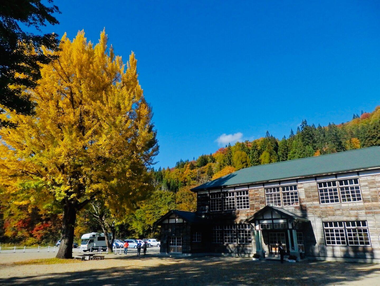 昭和村の観光スポット