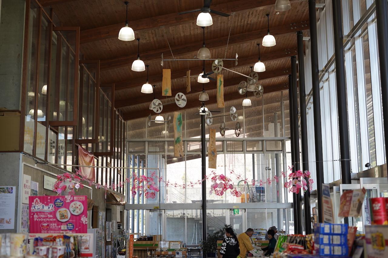 奥会津の道の駅