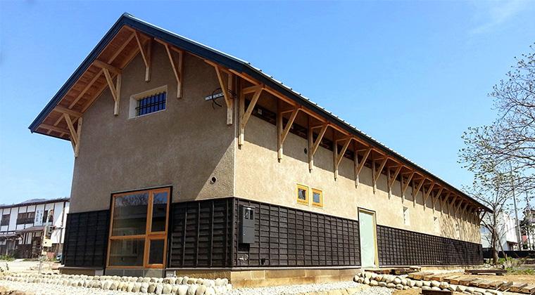 福島の美術館