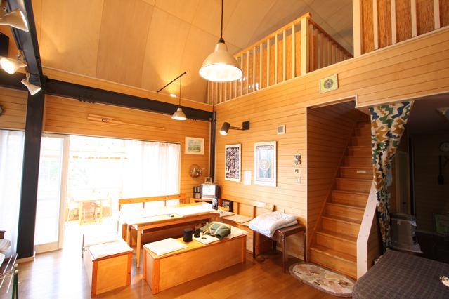 福島の貸別荘
