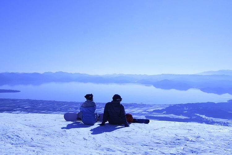 おすすめのスキー場