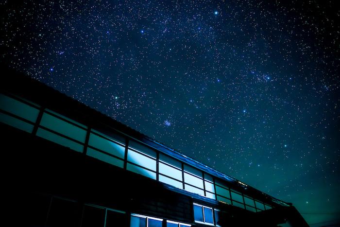 夜景の撮り方