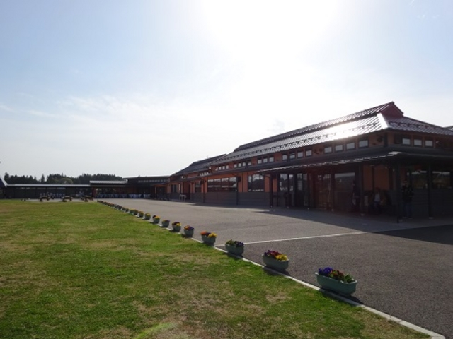 東北の道の駅
