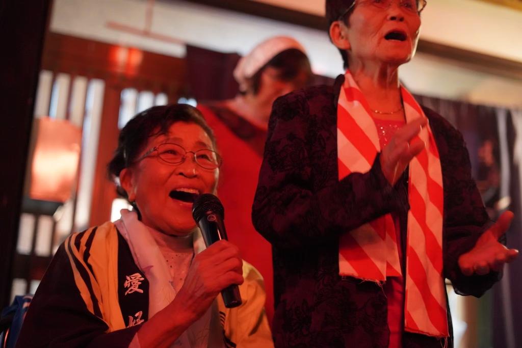 福島の祭り