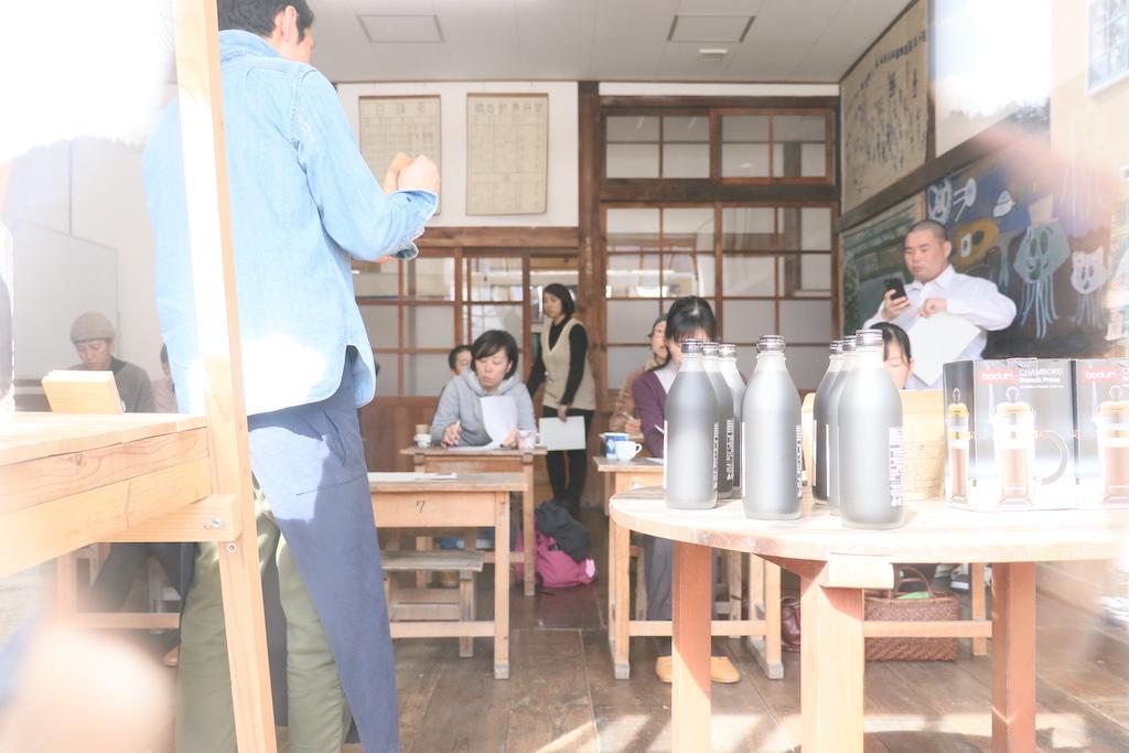 福島コーヒー