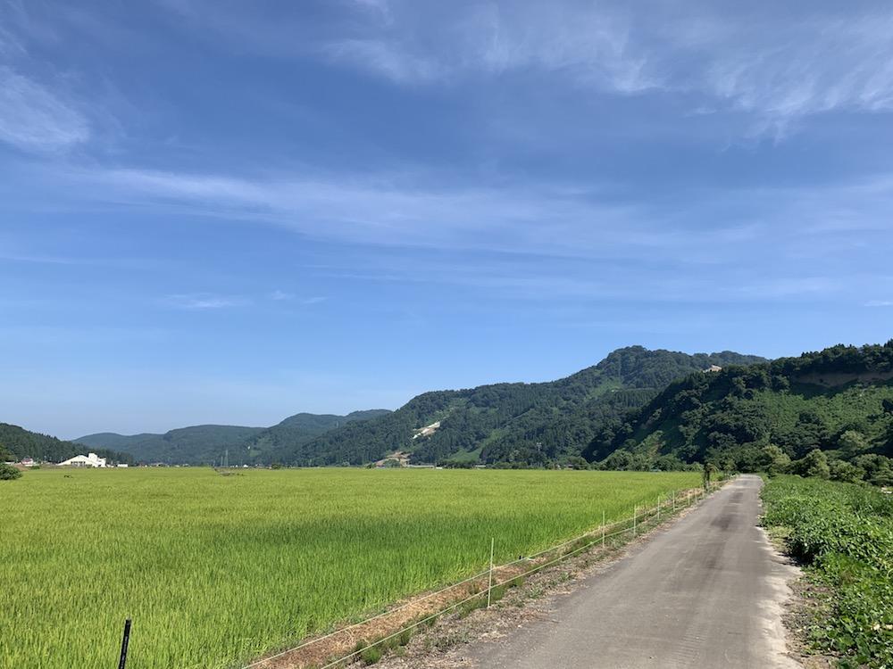 新潟県糸魚川市のゲストハウス