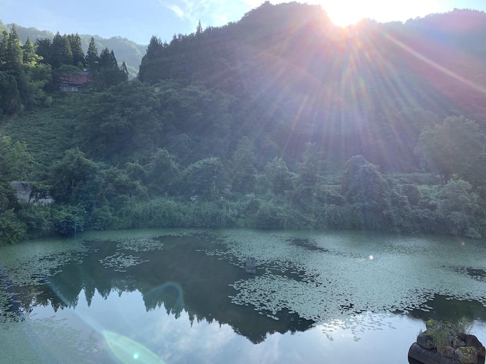 新潟県の素泊まりのゲストハウス