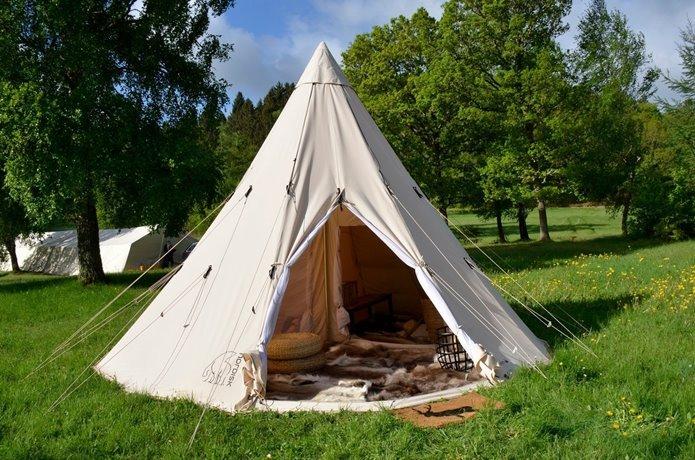 おすすめのキャンプ場
