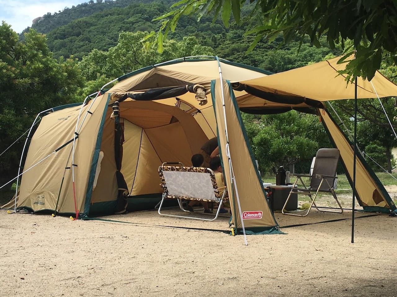 おすすめキャンプ用品