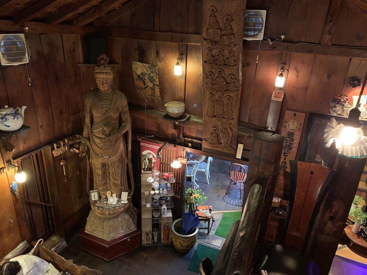 会津の珈琲館蔵