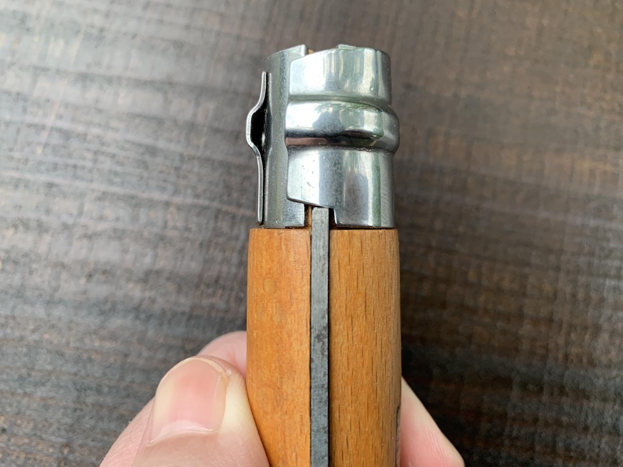 木製ナイフ