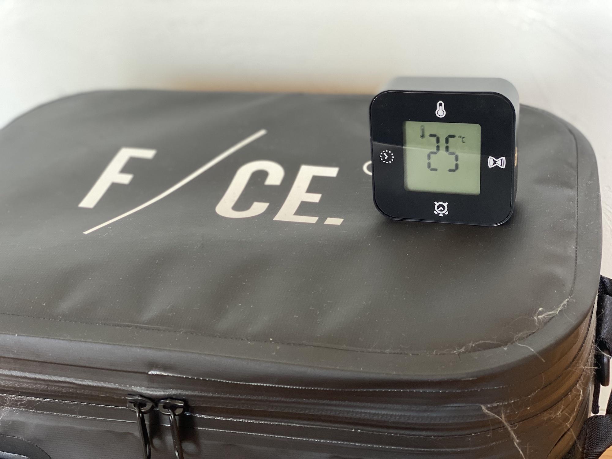 実際はどれくらいの保冷力があるの?LOGOSの保冷剤を使って検証!