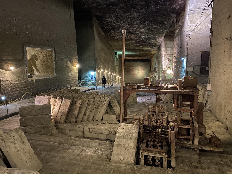 地下空間に驚愕! 栃木県「大谷石採石場跡地」が面白い!