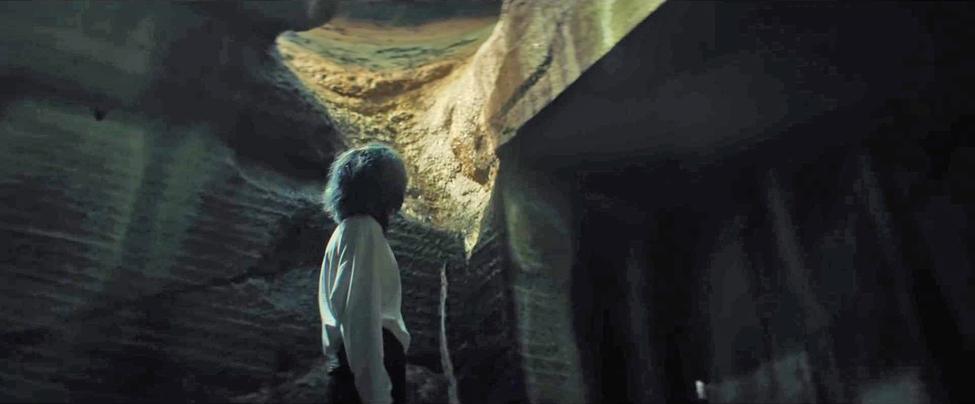 MV聖地巡礼にもオススメ!圧倒的スケールの大谷石採石場跡地。