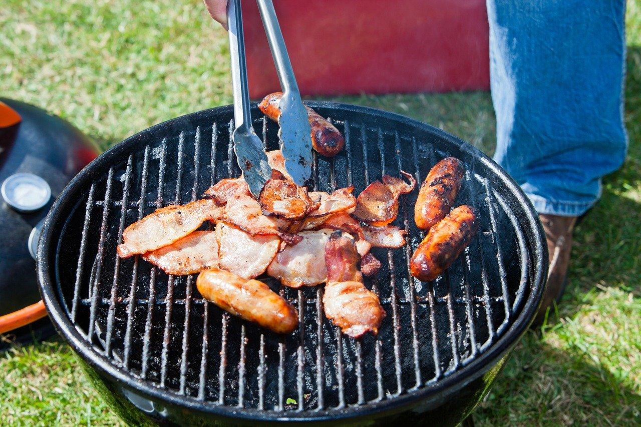 いつもの炭火から、憧れのダッチオーブン料理にランクアップ!